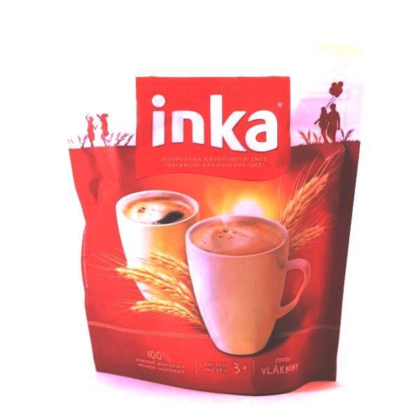 Inka instant napitak od žitarica 180g