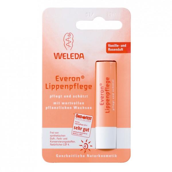 Weleda Everon lip balsam za usne 4,8g