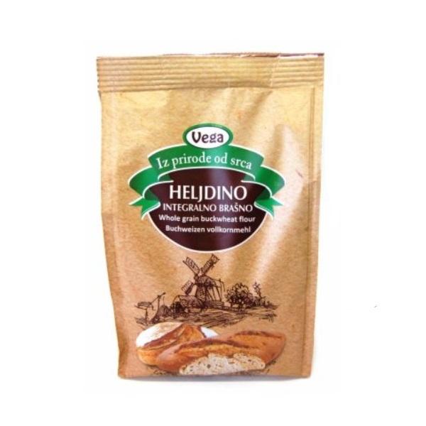 Heljdino integralno brašno Vega 500g