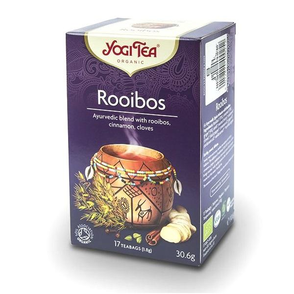 Yogi čaj Rooibos- Afričko drvo organski 30g