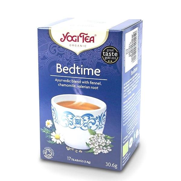 Yogi čaj Prijatan san organski 30g