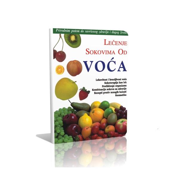 Lečenje sokovima od voća Norman Voker