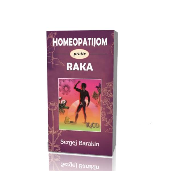 Homeopatijom protiv raka Sergej Barakin