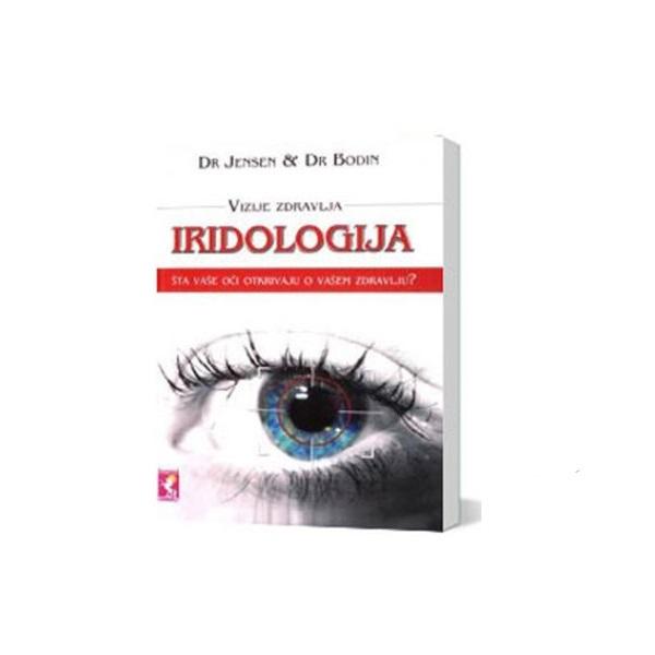 Iridologija Dr Jensen i Dr Bodin