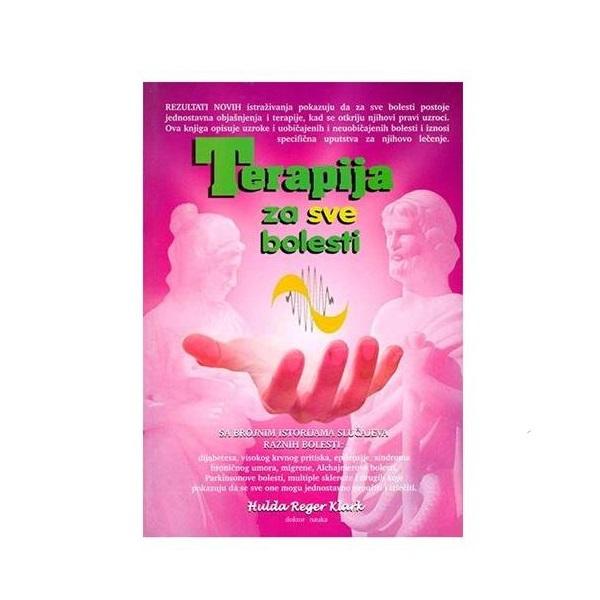 Terapija za sve bolesti - Hulda Reger Klark