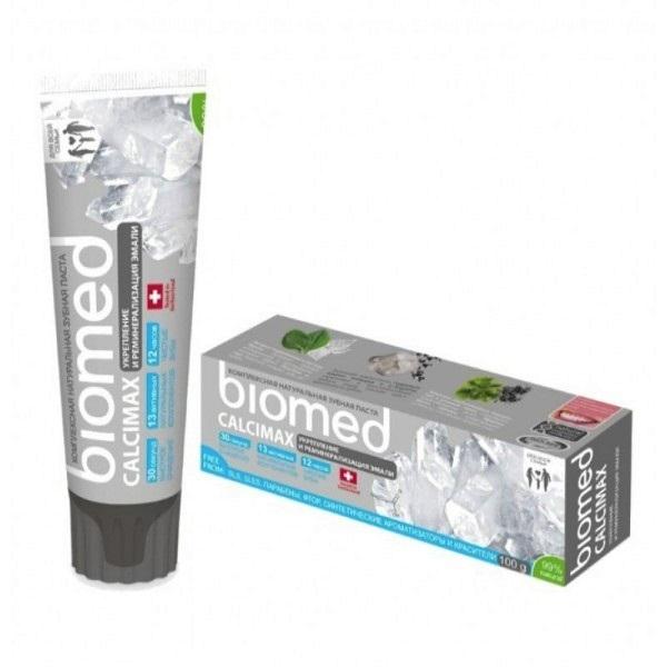 SPLAT BIOMED calcimax pasta za zube 100g