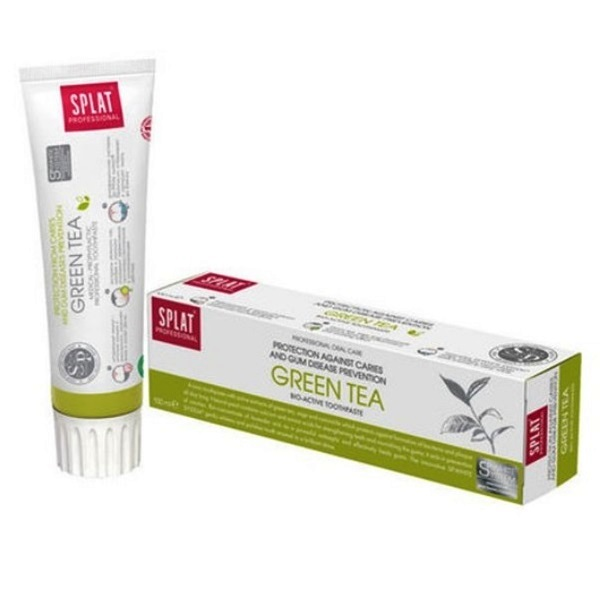 SPLAT Green tea  pasta za zube 100 ml