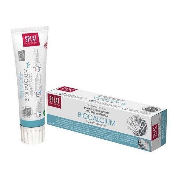 SPLAT Biocalcium Pasta za zube 100ml