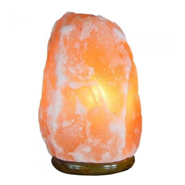 Lampa od himalajske soli 3-4kg