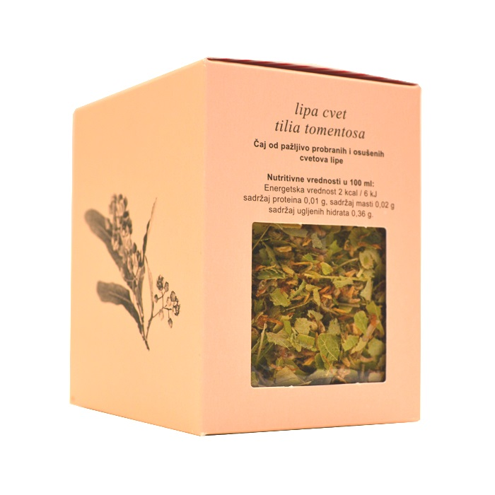 Čaj od Lipe GreenLife 42g