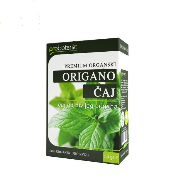 Probotanic Organski čaj od divljeg origana 50g