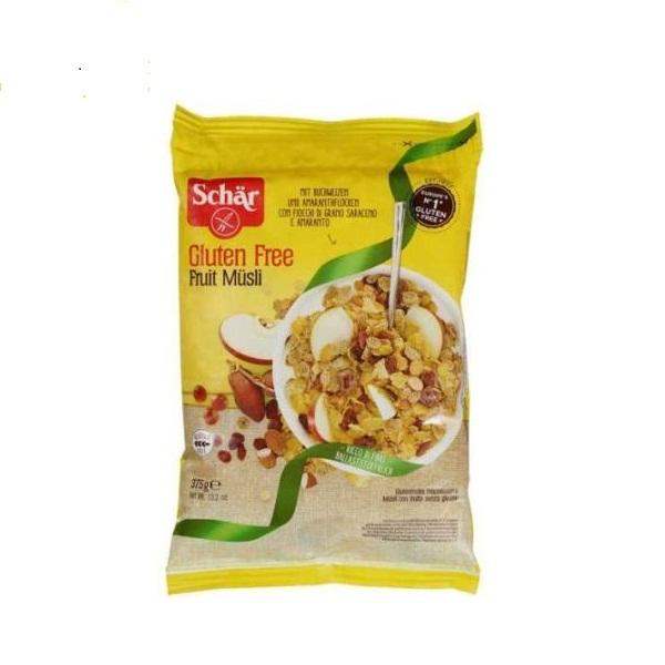 Schar Musli bez glutena 375g