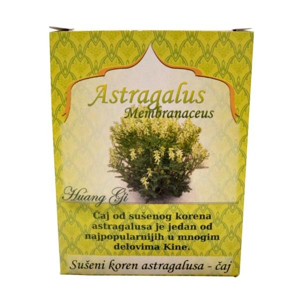 Astragalus sušeni koren 100gr