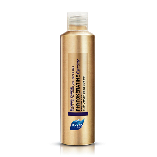 PHYTOKERATINE EXTREME – Šampon za veoma oštećenu, krtu i suvu kosu 200ml
