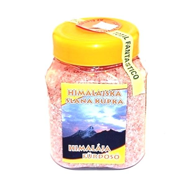 Himalajska so za kupanje 1kg