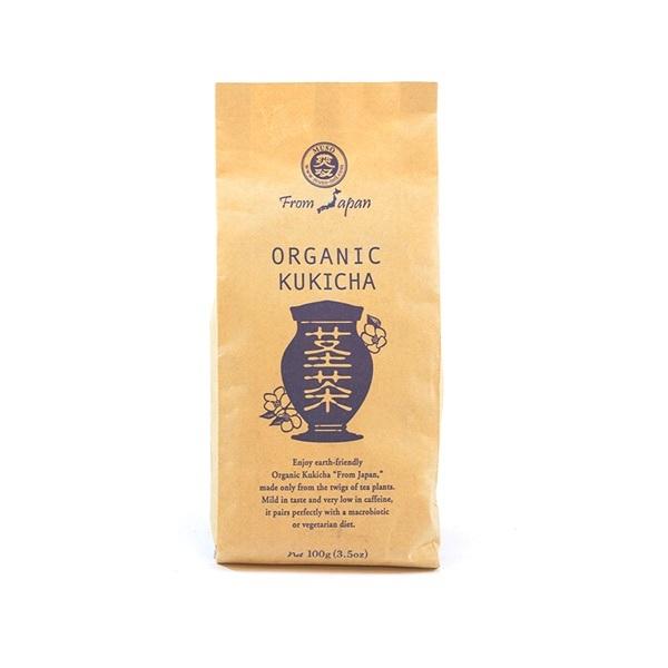 Kukiča čaj organic Muso 100g