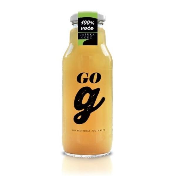 Goji  i jabuka sok  750ml