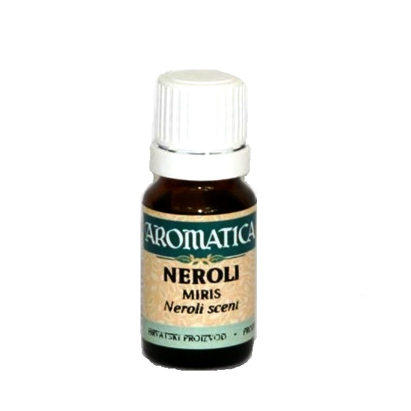 Aromatica Miris Neroli  10ml