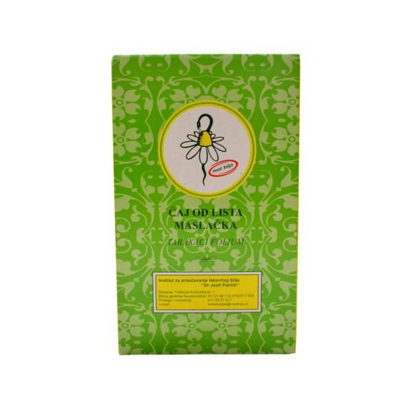 Čaj od lista maslačka 80g