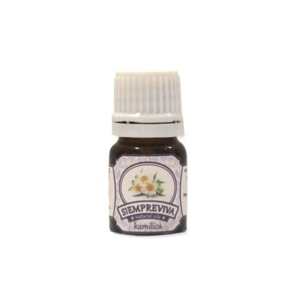 Siempreviva Eterično ulje od kamilice 2,5ml