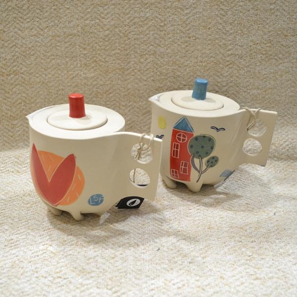 Keramički čajnik LSF