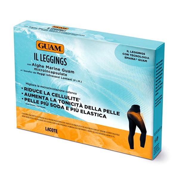 Guam Duge helanke – Leggings s/m black