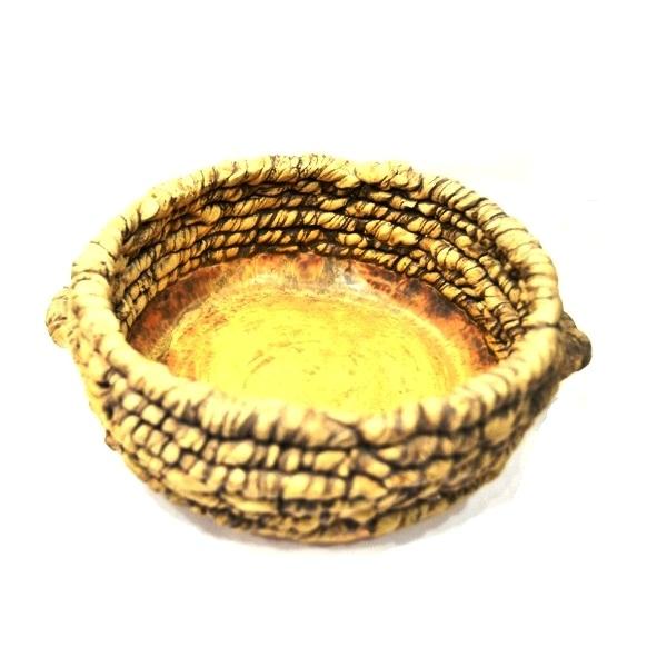 Činija - pletena