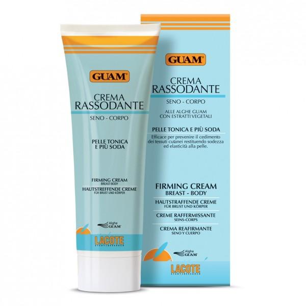 Guam Krema za Zatezanje kože i protiv strija 250ml