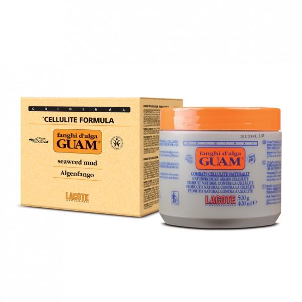 Guam Toplo Blato od algi protiv celulita 500g