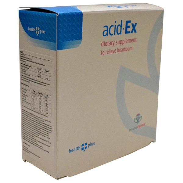 Acid-ex preparat za želudac