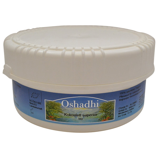 Oshadhi Kokos buter – nerafinisani 250g