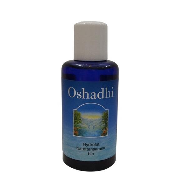 Oshadhi Hidrolat semena šargarepe 100ml