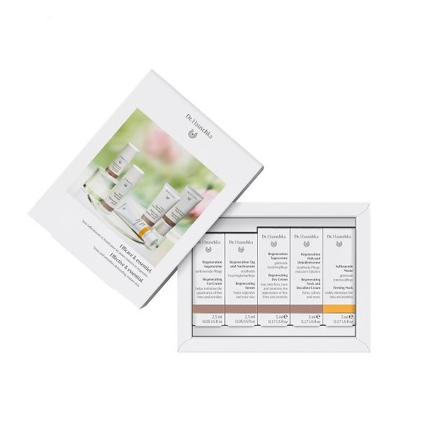 Dr. Hauschka Set Effective & Essential