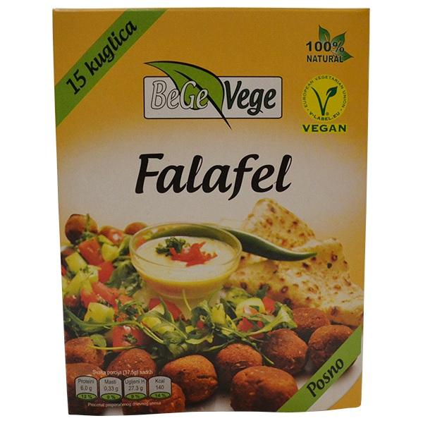 Falafel Bege Vege 150g