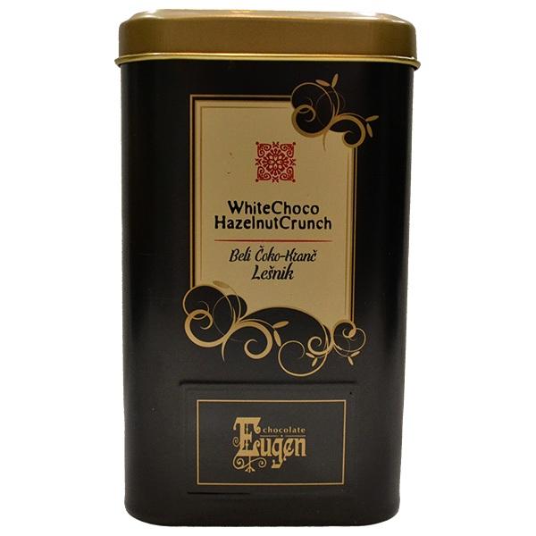 Eugen Bela čokolada sa seckanim lešnicima 150g