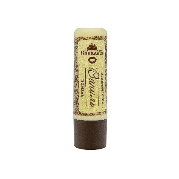 Spivak Higijenski ruž (Labelo) Vanila 4g