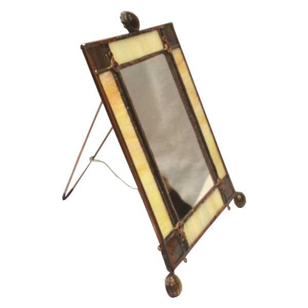 Stono ogledalo vitraž Kavkaz