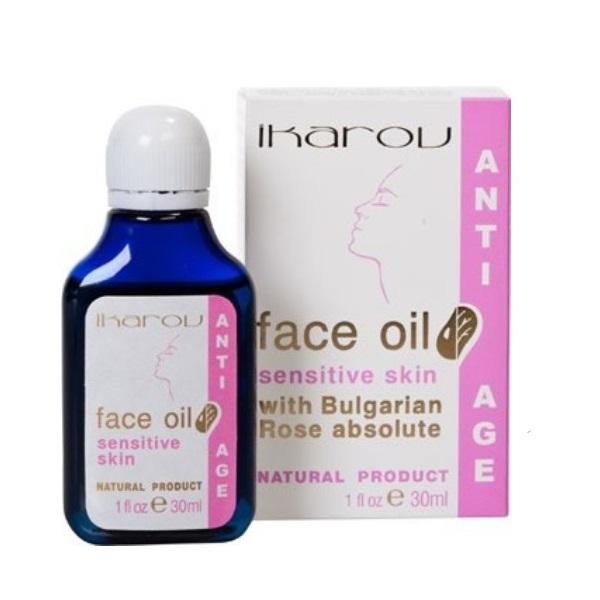 Anti age ulje za osetljivu kožu Ikarov 30ml