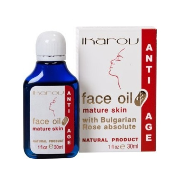 Anti age ulje za zrelu kožu Ikarov 30ml