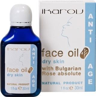 Anti age ulje za suvu kožu Ikarov 30ml