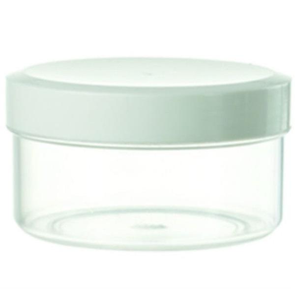 Transparentna plastična kutija 250ml