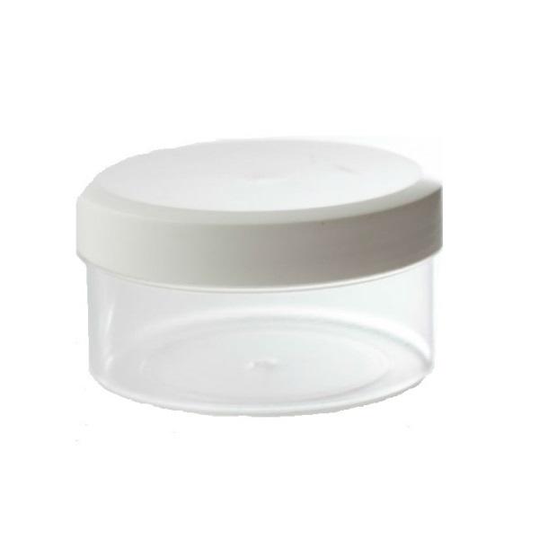 Transparentna plastična kutija 60ml