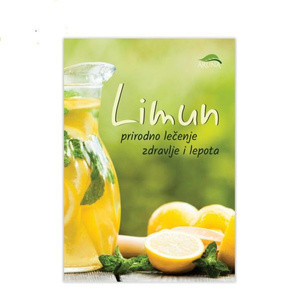 Limun prirodno lečenje  zdravlje i lepota