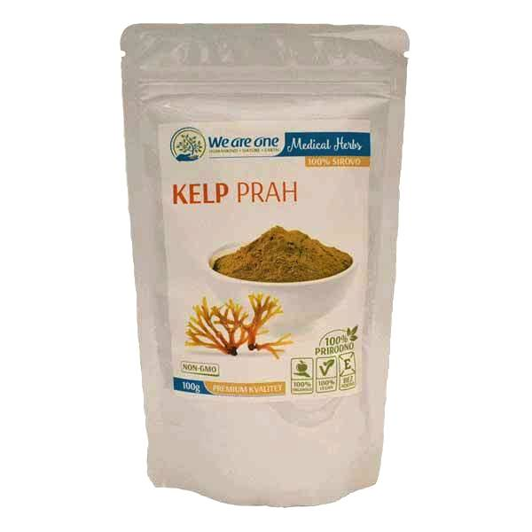 Kelp prah organic We are one 100g