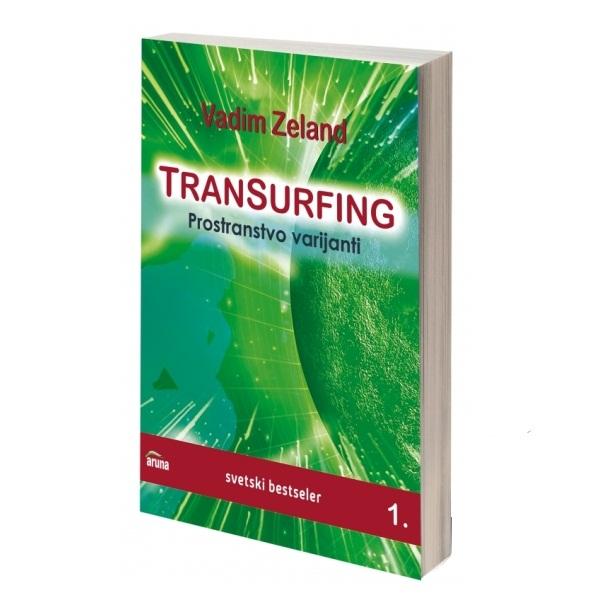 Transurfing - prostranstvo varijanti V. Zeland