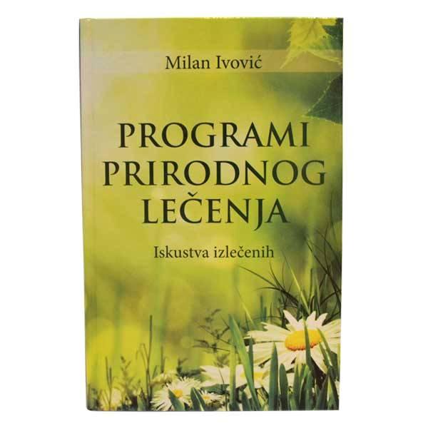 Programi prirodnog lečenja M.Ivović