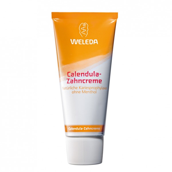 Weleda Pasta za zube Neven 75ml