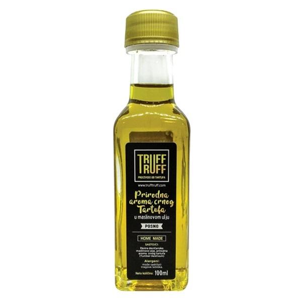 Aroma tartufa u maslinovom ulju 100ml