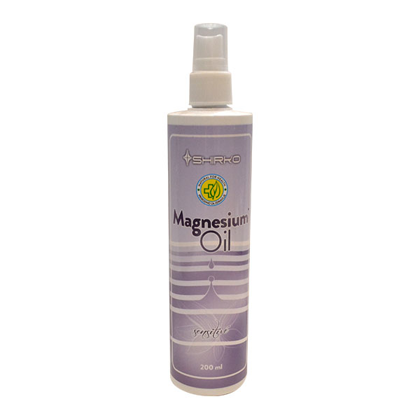 Shirko Magnezijum ulje 200ml