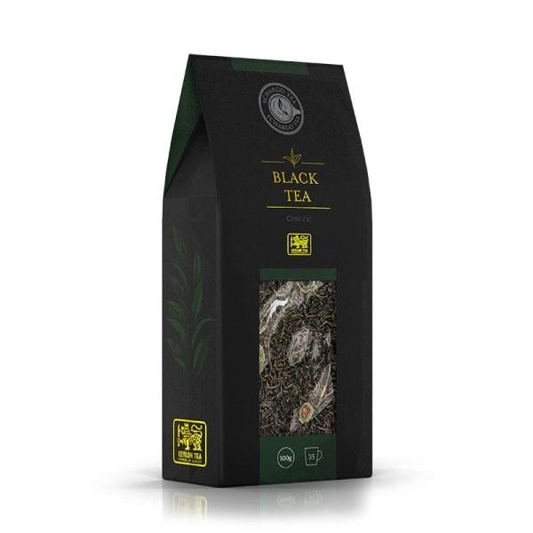 Crni čaj cejlonski Schargo Tea 100g